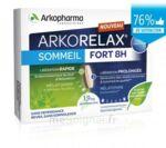 Acheter Arkorelax Sommeil Fort 8H Comprimés B/15 à ESSEY LES NANCY