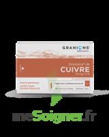 GRANIONS DE CUIVRE 0,3 mg/2 ml S buv 30Amp/2ml à ESSEY LES NANCY