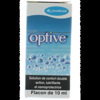 OPTIVE, fl 10 ml à ESSEY LES NANCY