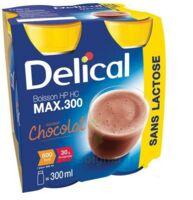 DELICAL MAX 300 SANS LACTOSE, 300 ml x 4 à ESSEY LES NANCY