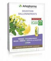 Duoflash Confort Digestif Gélules B/30 à ESSEY LES NANCY