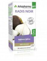 Arkogélules Radis noir Bio Gélules Fl/40 à ESSEY LES NANCY