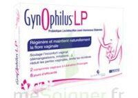 GYNOPHILUS LP COMPRIMES VAGINAUX, bt 2 à ESSEY LES NANCY