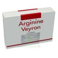 ARGININE VEYRON, solution buvable en ampoule à ESSEY LES NANCY