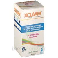 XOLAAM, suspension buvable en flacon à ESSEY LES NANCY