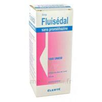 FLUISEDAL SANS PROMETHAZINE Sirop Fl/125ml à ESSEY LES NANCY