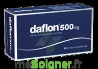 DAFLON 500 mg Comprimés pelliculés Plq/60 à ESSEY LES NANCY