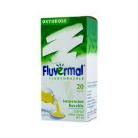 FLUVERMAL 2 % Susp buv Fl/30ml à ESSEY LES NANCY