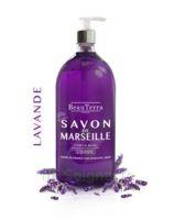 Beauterra - Savon de Marseille liquide - Lavande 300ml à ESSEY LES NANCY