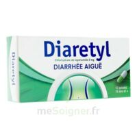 DIARETYL 2 mg, gélule à ESSEY LES NANCY