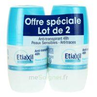 ETIAXIL DEO 48H ROLL-ON LOT 2 à ESSEY LES NANCY