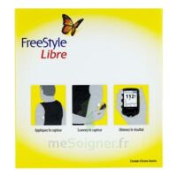 Freestyle Libre lecteur de glycémie à ESSEY LES NANCY