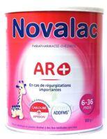 Novalac AR+ 2 Lait en poudre 800g à ESSEY LES NANCY