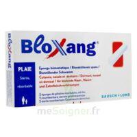 BLOXANG Eponge de gélatine stérile hémostatique B/5 à ESSEY LES NANCY