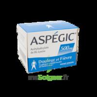 ASPEGIC 500 mg, poudre pour solution buvable en sachet-dose 20 à ESSEY LES NANCY