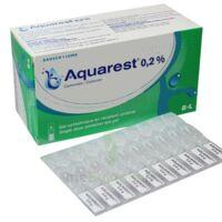 AQUAREST 0,2 %, gel opthalmique en récipient unidose à ESSEY LES NANCY
