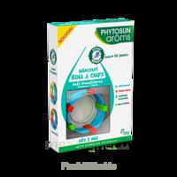 Phytosun Arôms Bracelet rolls&clips anti-moustiques à ESSEY LES NANCY