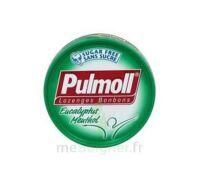 PULMOLL Pastille eucalyptus menthol à ESSEY LES NANCY