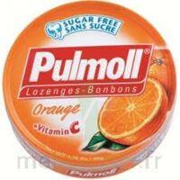 PULMOLL Pastilles orange B/45g à ESSEY LES NANCY