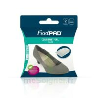 COUSSINET GEL TALON - 2 UNITES FEETPAD à ESSEY LES NANCY