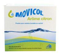 MOVICOL, poudre pour solution buvable en sachet à ESSEY LES NANCY