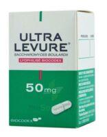 ULTRA-LEVURE 50 mg Gélules Fl/50 à ESSEY LES NANCY