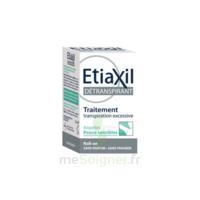 Etiaxil Aisselles Déodorant peau sèche 15ml à ESSEY LES NANCY