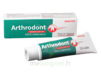 ARTHRODONT 1 % Pâte gingivale T/80g à ESSEY LES NANCY