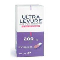 ULTRA-LEVURE 200 mg Gélules Fl/30 à ESSEY LES NANCY
