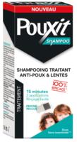 Pouxit Shampooing antipoux 200ml+peigne à ESSEY LES NANCY