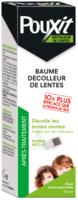 Pouxit Décolleur Lentes Baume 100g+peigne à ESSEY LES NANCY