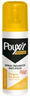 Pouxit Répulsif Lotion antipoux 75ml à ESSEY LES NANCY