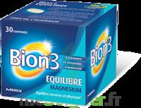 Bion 3 Equilibre Magnésium Comprimés B/30 à ESSEY LES NANCY
