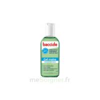 Baccide Gel mains désinfectant Fraicheur 30ml à ESSEY LES NANCY
