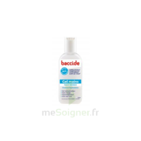 Baccide Gel mains désinfectant Peau sensible 30ml à ESSEY LES NANCY