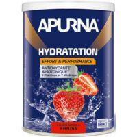 Apurna Poudre pour boisson hydratation Fraise 500g à ESSEY LES NANCY
