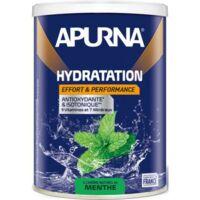Apurna Poudre pour boisson hydratation Menthe 500g à ESSEY LES NANCY