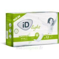 ID Light Normal protection urinaire à ESSEY LES NANCY