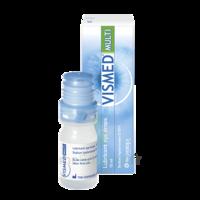 Vismed Multi Solution oculaire stérile lubrifiante 10ml à ESSEY LES NANCY
