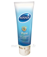 Manix Pure Gel lubrifiant 80ml à ESSEY LES NANCY