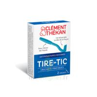 Clément Thékan Tire Tic Crochet B/2 à ESSEY LES NANCY