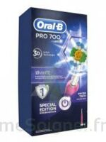 Oral B Professional Care 700 Brosse dents white and clean B/1 à ESSEY LES NANCY