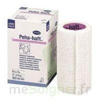 Peha Haft Bande cohésive sans latex 10cmx4m à ESSEY LES NANCY