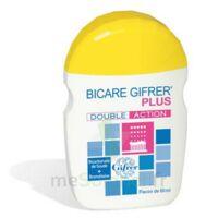Gifrer Bicare Plus Poudre double action hygiène dentaire 60g à ESSEY LES NANCY