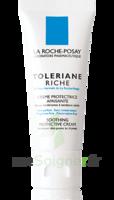 Toleriane Crème riche peau intolérante sèche 40ml à ESSEY LES NANCY