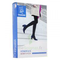 VENOFLEX SECRET 2 Chaussette opaque noir T2N à ESSEY LES NANCY