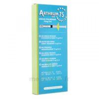 Arthrum visco-élastique 75 Solution injectable Seringue/3ml avec aiguille à ESSEY LES NANCY
