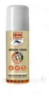 Cinq sur Cinq Spray aérosol tissus 150ml à ESSEY LES NANCY