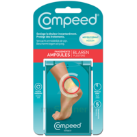 Compeed Ampoules pansements moyen format B/5 à ESSEY LES NANCY