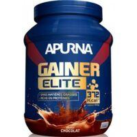 Apurna Gainer Elite Poudre chocolat B/1,1kg à ESSEY LES NANCY